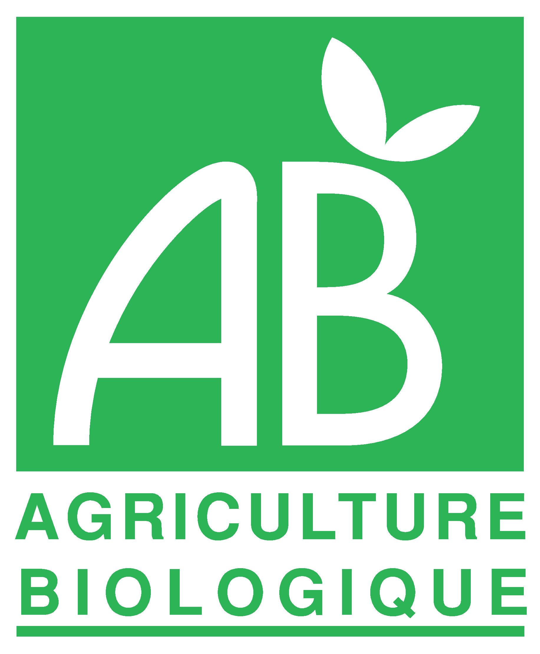 Logo Argiculture Biologique